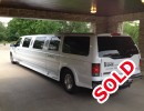 Used 2005 Ford Excursion SUV Stretch Limo DaBryan - Hollister, Missouri - $10,000