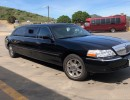 Used 2009 Lincoln Sedan Limo Krystal - Anaheim, California - $12,900