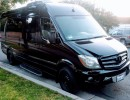 Used 2014 Mercedes-Benz Van Limo American Limousine Sales - downey, California - $48,999