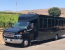 Used 2007 GMC Mini Bus Limo Federal - Santa Barbara, California - $23,900