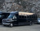 2007, GMC, Mini Bus Limo, Federal