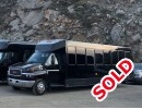 Used 2007 GMC Mini Bus Limo Federal - Santa Barbara, California - $23,900