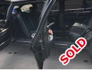 Used 2009 Lincoln Sedan Stretch Limo Krystal - Anaheim, California - $12,000