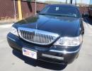 2009, Lincoln, Sedan Stretch Limo, Krystal