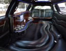 Used 2009 Lincoln Sedan Stretch Limo Federal - Arlington, Texas - $19,700