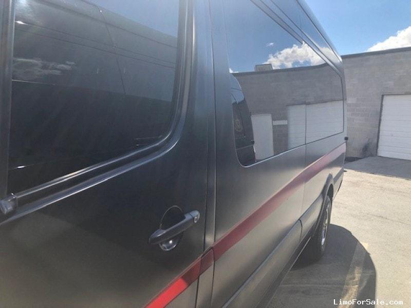 Used 2013 Mercedes-Benz Sprinter Van Limo Classic - Las Vegas, Nevada - $49,900