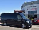 New 2018 Mercedes-Benz Sprinter Van Limo Midwest Automotive Designs - Chandler, Arizona  - $125,000