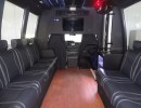 New 2017 Ford Funeral Limo Federal - Oregon, Ohio - $94,900