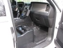 Used 2008 Lincoln SUV Stretch Limo Executive Coach Builders - $40,000