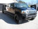 Used 2006 Hummer SUV Stretch Limo Krystal - $42,500