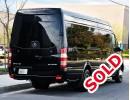 Used 2014 Mercedes-Benz Van Limo LA Custom Coach - Fontana, California - $54,995