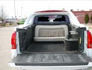 Used 2003 Cadillac Escalade EXT SUV Stretch Limo Limos by Moonlight - Hobart, Indiana    - $22,500
