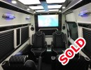 New 2018 Mercedes-Benz Van Limo Midwest Automotive Designs - Oaklyn, New Jersey    - $144,990