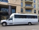 2012, Ford, Mini Bus Limo, Tiffany Coachworks