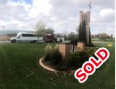 Used 2012 Ford Mini Bus Limo Tiffany Coachworks - Appleton, Wisconsin - $37,000