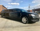 Used 2015 Lincoln MKT Sedan Stretch Limo Executive Coach Builders - Elk Grove, Illinois - $29,900