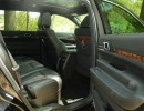Used 2013 Lincoln Sedan Limo  - Linden, New Jersey    - $10,900