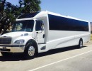 Used 2018 Freightliner Mini Bus Shuttle / Tour Grech Motors - San Jose, California - $163,000