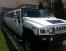 Used 2007 Hummer SUV Stretch Limo Executive Coach Builders - elmont, New York    - $28,000
