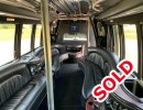 Used 2008 Ford Mini Bus Limo Krystal - new port richey, Florida - $32,500