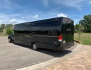Used 2015 Ford Mini Bus Shuttle / Tour Executive Coach Builders - new port richey, Florida - $72,500