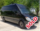 Used 2012 Freightliner Van Limo Limos by Moonlight - Cypress, Texas - $49,900