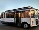 1994, Spartan, Trolley Car Limo, StarTrans