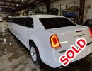 Used 2016 Chrysler Sedan Stretch Limo Springfield - springfield, Missouri - $55,000