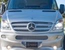 2011, Mercedes-Benz, Mini Bus Shuttle / Tour, Midwest Automotive Designs