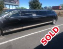Used 2013 Lincoln Sedan Stretch Limo Krystal - Vacaville, California - $17,000