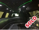 Used 2003 Lincoln Sedan Stretch Limo Krystal - Vacaville, California - $3,500