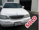 Used 2003 Lincoln Sedan Stretch Limo Krystal - Vacaville, California - $3,500