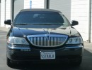 Used 2004 Lincoln Sedan Stretch Limo Krystal - Vacaville, California - $4,900