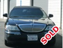 Used 2004 Lincoln Sedan Stretch Limo Krystal - Vacaville, California - $4,900