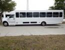 2011, Ford F-650, Mini Bus Shuttle / Tour, Starcraft Bus