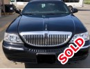 Used 2009 Lincoln Funeral Limo Krystal - Anaheim, California - $12,000