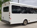 Used 2015 Ford Mini Bus Shuttle / Tour Glaval Bus - Cypress, Texas - $29,999