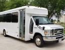 2015, Ford, Mini Bus Shuttle / Tour, Glaval Bus