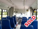 Used 2015 Ford Mini Bus Shuttle / Tour Glaval Bus - Cypress, Texas - $26,000