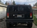 Used 2003 Hummer SUV Stretch Limo Classic - Spokane, Washington - $28,000