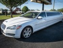 2009, Jaguar, Sedan Stretch Limo, Limo Land by Imperial