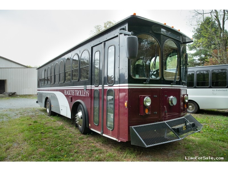 Used 2007 Freightliner Trolley Car Limo Supreme Corporation - LYNCHBURG, Virginia - $50,000