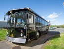 Used 2001 Thomas Bus Trolley Car Limo Thomas - LYNCHBURG, Virginia - $45,000