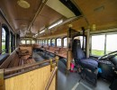 Used 2001 Thomas Bus Trolley Car Limo Thomas - LYNCHBURG, Virginia - $39,000