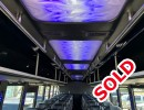 Used 2011 Ford Mini Bus Shuttle / Tour Tiffany Coachworks - Aurora, Colorado - $65,900