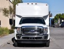 Used 2013 Ford Mini Bus Limo LGE Coachworks - Fontana, California - $68,995