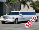 Used 2010 Lincoln Sedan Stretch Limo  - Fontana, California - $19,995