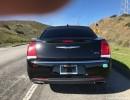 Used 2015 Chrysler Sedan Stretch Limo Limos by Moonlight - SAN FRANCISCO, California - $42,000