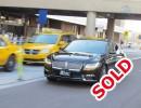 Used 2017 Lincoln Sedan Limo  - Phoenix, Arizona  - $22,000