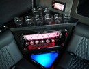 New 2018 Ford F-550 Mini Bus Limo Battisti Customs - Kankakee, Illinois - $109,990